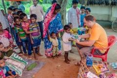 01 в Индии
