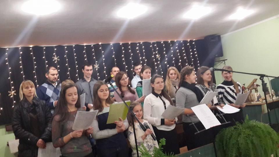 Marchenko choir